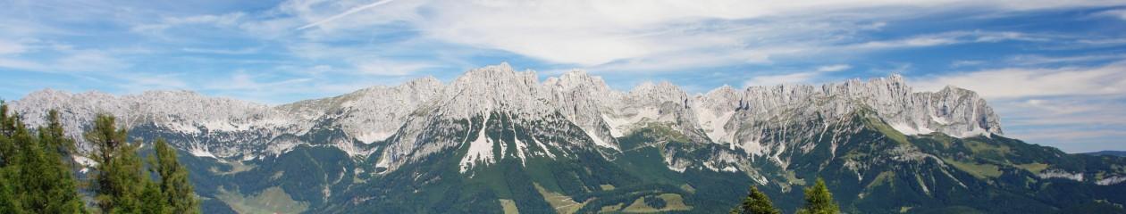 Berghof Ellmau Appartement (Skiwelt Wilder Kaiser – Brixental)